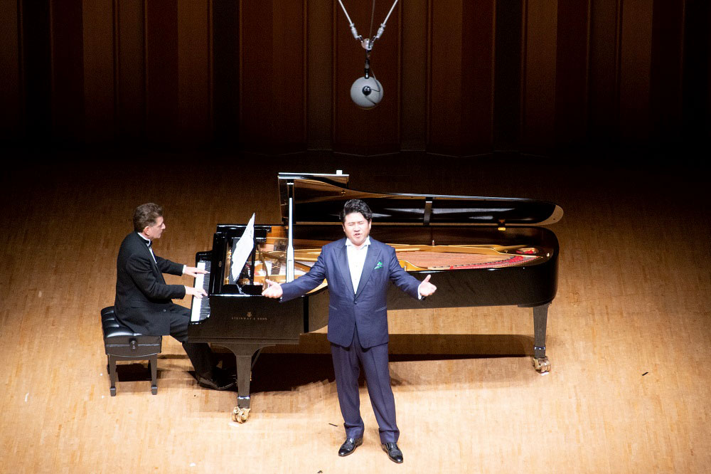 第99回クラシックコンサート